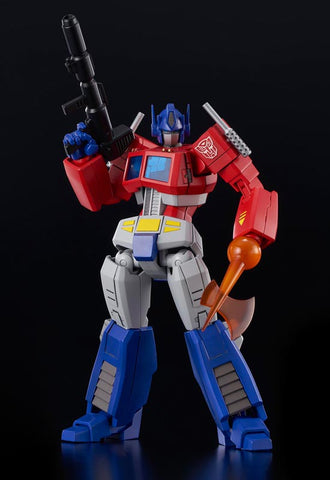 TRANSFORMERS Flame Toys Furai Model  Optimus Prime (G1 Ver.)