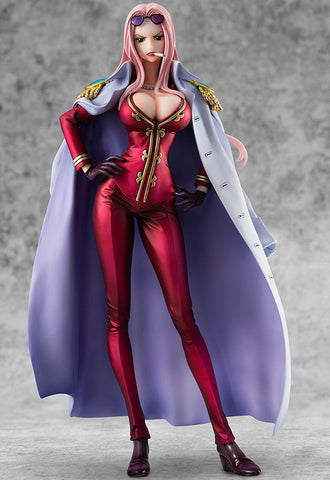 "ONE PIECE P.O.P. MEGAHOUSE  ""LIMITED EDITION"" HINA"