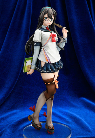 KanColle (Kantai Collection) HOBBY JAPAN Oyodo Limited Version (With Military emblem)