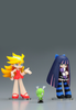 Panty & Stocking with Garterbelt Phat Twin Pack+ P&S w/ Chuck