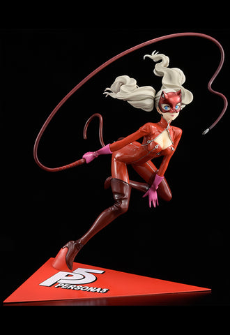 Persona 5 HOBBY JAPAN Anne Takamaki Phantom Thief ver.  red base edition (Reproduction)