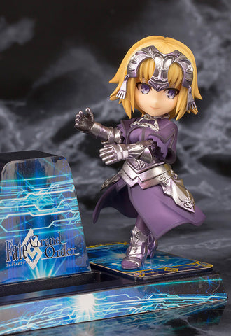 Fate/Grand Order Smartphone Stand Bishoujo Character Collection No.16 Ruler/Jeanne d'Arc
