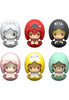 Cells at Work! GOOD SMILE COMPANY Piyokuru: Cells at Work! 01 (Set of 6 Characters)