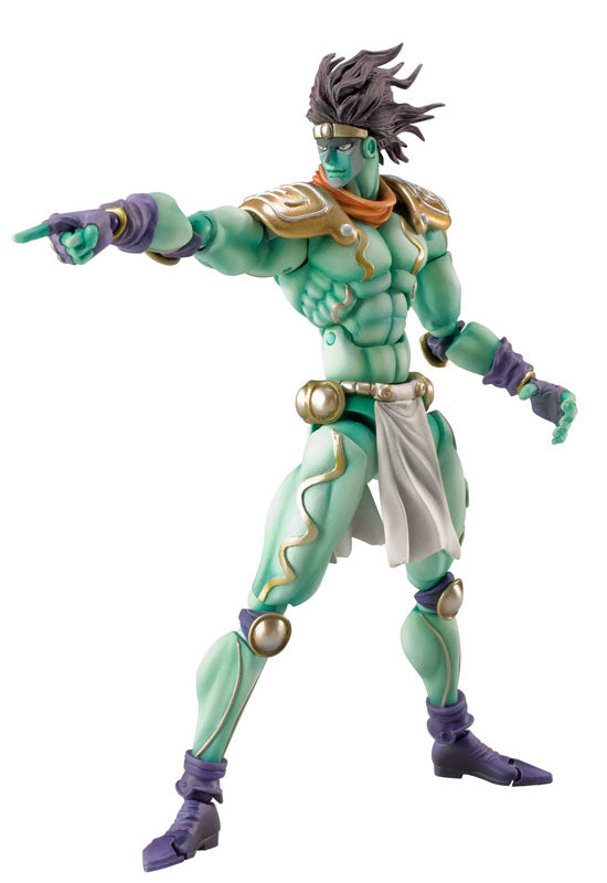 JOJO'S BIZARRE ADVENTURE Part3 Stardust Crusaders  MEDICOS ENTERTAINMENT co.,ltd. Chozokado「STAR PLATINUM」(3rd re-run)