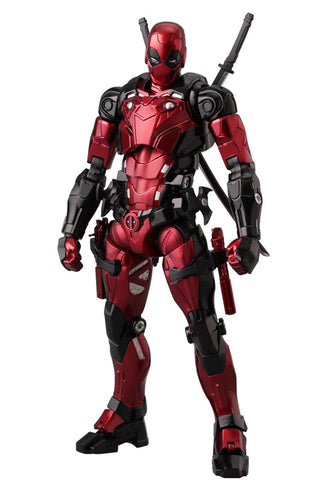 MARVEL SENTINEL FIGHTING ARMOR Deadpool
