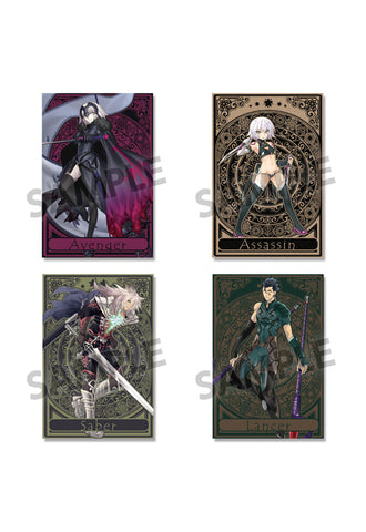 Fate/Grand Order HOBBY STOCK Postcard Set vol.6