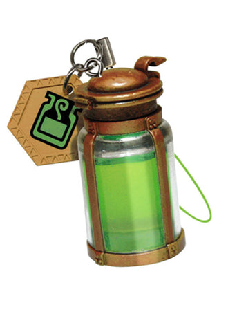MONSTER HUNTER CAPCOM Monster Hunter Item Mascot(Potion)