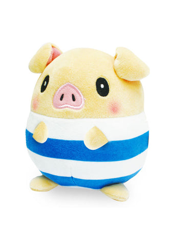 MONSTER HUNTER CAPCOM MONSTER HUNTER Monster Soft and springy plush - Pugi