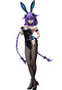Hyperdimension Neptunia FREEing Purple Heart: Bunny Ver.