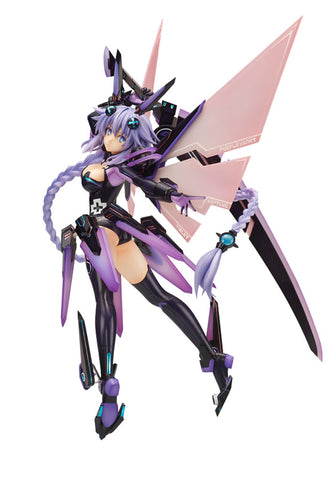 Hyperdimension Neptunia ALTER Purple Heart (REPRODUCTION)