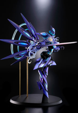 Megadimension Neptunia VII Vertex  Next Purple Processor Unit FULL Ver. (Re-run)