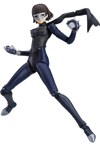 417 PERSONA 5 the Animation figma Queen (re-run)