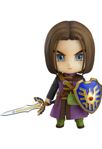 1285 DRAGON QUEST XI: Echoes of an Elusive Age Nendoroid DRAGON QUEST® XI: Echoes of an Elusive Age™ The Luminary / Hero