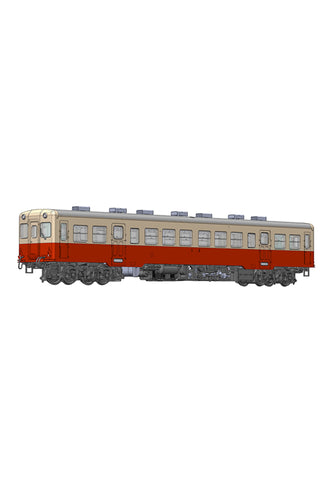 PLUM KominatoRailway KIHA 200 series [early-term type]