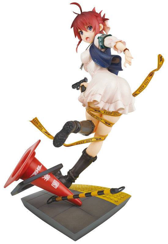 RAIL WARS! Broccoli 1/8 scale figure RAIL WARS! [Aoi Sakurai]