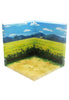 Dioramansion 150 PLM  Dioramansion 150 Rapeseed Flower Field