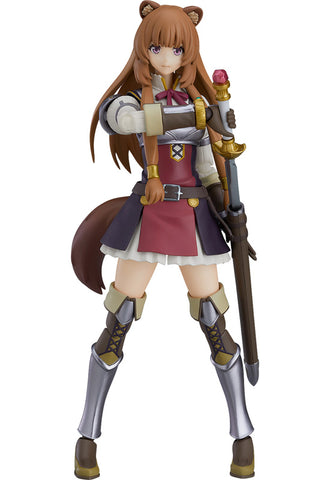 467 The Rising of the Shield Hero figma Raphtalia