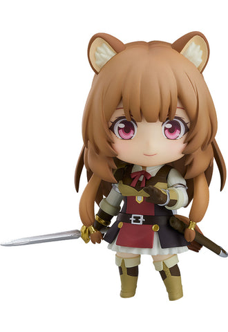1136 The Rising of the Shield Hero Nendoroid Raphtalia