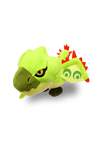 MONSTER HUNTER CAPCOM MONSTER HUNTER  Monster Plush toy Rathian (re-run)