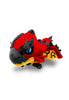 MONSTER HUNTER CAPCOM MONSTER HUNTER  Monster Plush toy Rathalos (re-run)