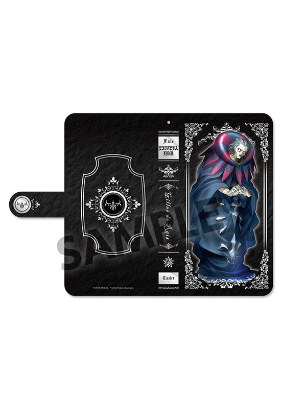 Fate/EXTELLA LINK HOBBY STOCK Cell Phone Wallet Case Gilles de Rais