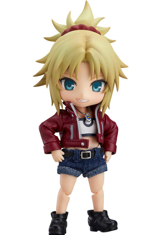 Fate/Apocrypha Nendoroid Doll Saber of
