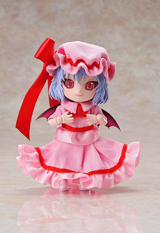 Touhou Project FunnyKnights Chibikko Doll Touhou project Remilia Scarlet