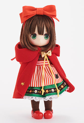 chuchu doll HINA HOBBY JAPAN Little Red Riding Hood