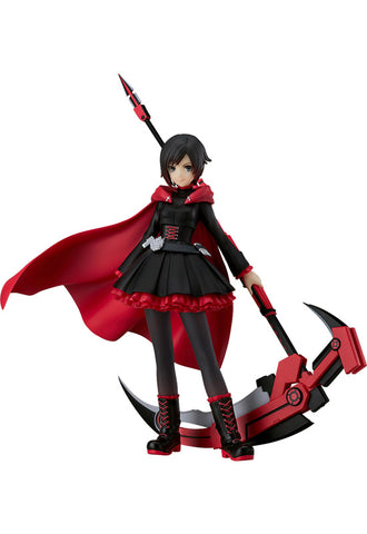 RWBY Good Smile Company POP UP PARADE Ruby Rose