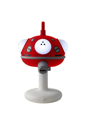 Ghost in the Shell S.A.C. Union Creative Tachikoma Lamp Red