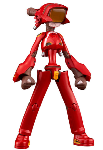FLCL Sentinel CANTI (Red)