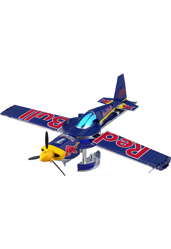 Red Bull Air Race GOOD SMILE COMPANY Red Bull Air Race transforming plane