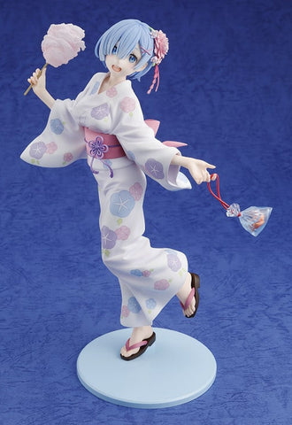 Re:ZERO -Starting Life in Another World- KADOKAWA Rem: Yukata Ver.