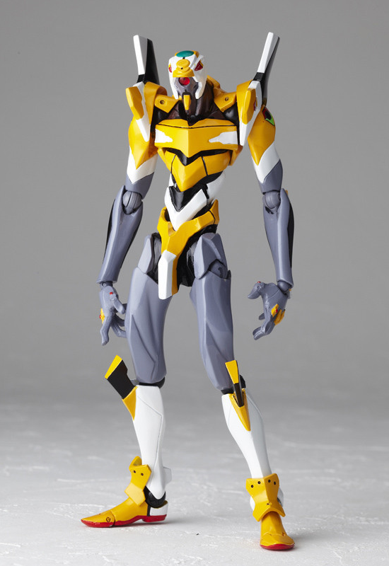EVANGELION: 2.0 YOU CAN (NOT) ADVANCE KAIYODO EVANGELION PROTO TYPE