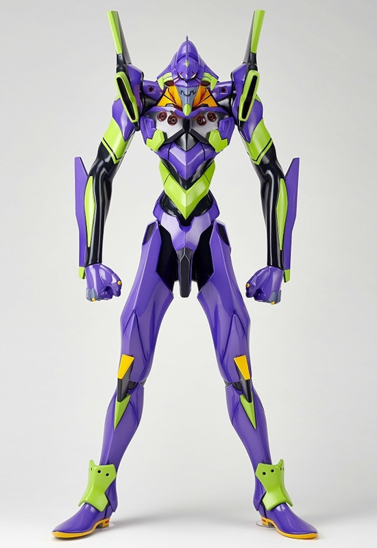 EVANGELION: 2.0 YOU CAN (NOT) ADVANCE KAIYODO Evangelion Unit 01