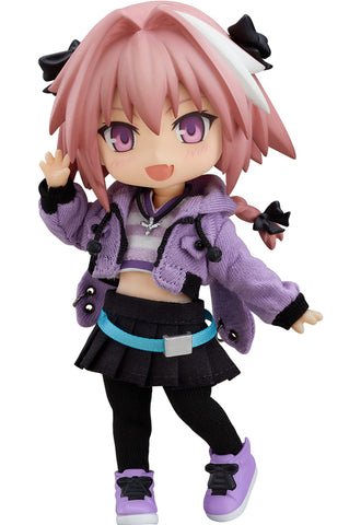 Fate/Apocrypha Nendoroid Doll Rider of