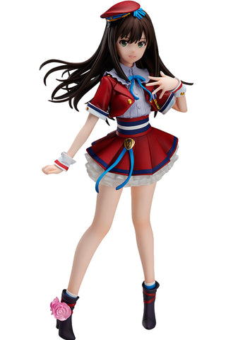 THE IDOLM@STER CINDERELLA GIRLS FREEing Rin Shibuya: new generations Ver.