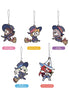 Little Witch Academia GOOD SMILE COMPANY Collectible Rubber Straps (1 Random Blind Box)