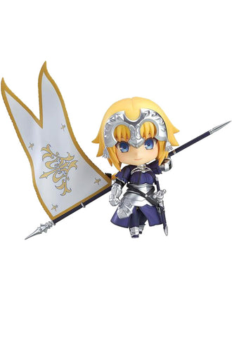 650 Fate/Grand Order Nendoroid Ruler/Jeanne d'Arc (Re-Run)