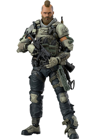 480 CALL OF DUTY®: BLACK OPS 4 figma Ruin