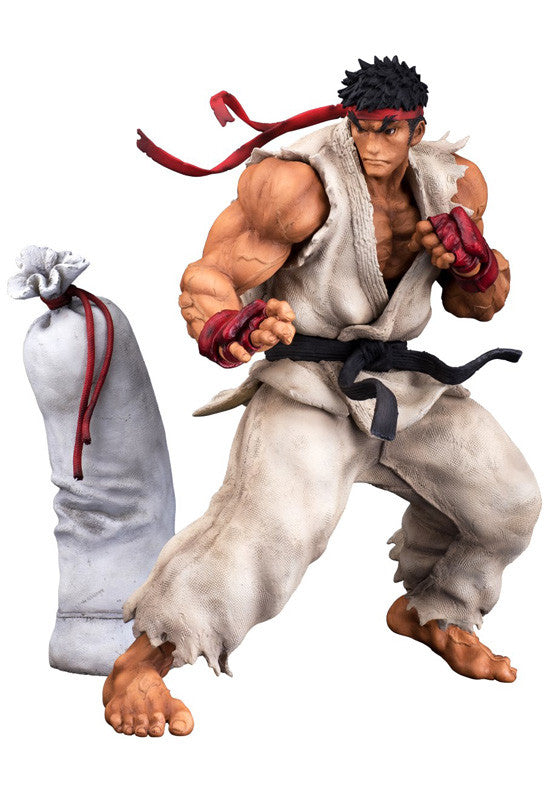 STREET FIGHTER III 3rd STRIKE Embrace Japan Fighters Legendary Ryu