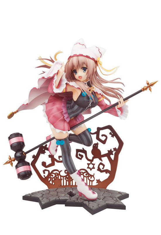 SABBAT OF THE WITCH Broccoli 1/8 scale figure SABBAT OF THE WITCH「Shiiba Tsumugi」
