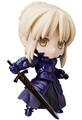 363 Fate/stay night Nendoroid Saber Alter: Super Movable Edition (2nd Re-run)