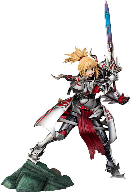 Fate/Apocrypha Phat! Saber of