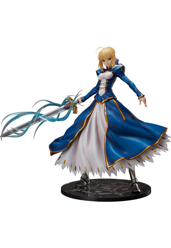 Fate/Grand Order FREEing Saber/Altria Pendragon