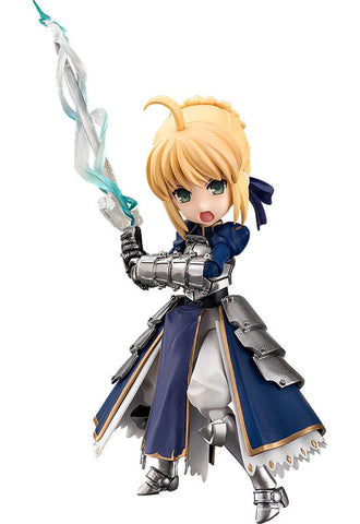 Fate/stay night [Unlimited Blade Works] Phat! Parfom Saber