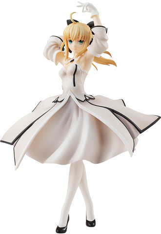 Fate/Grand Order Good Smile Company POP UP PARADE Saber/Altria Pendragon (Lily) Second Ascension