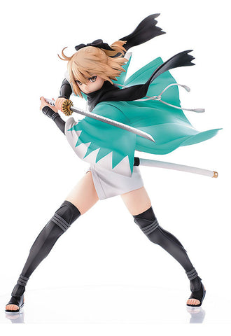 Fate/Grand Order AQUAMARINE Saber/Souji Okita (Re-run 3)