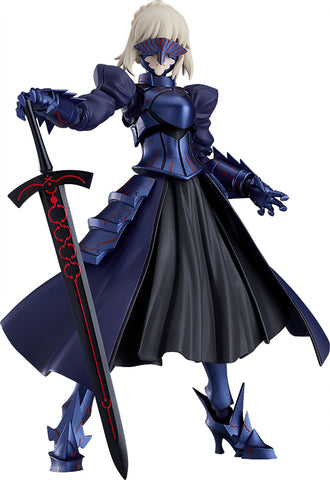 432 Fate/stay night: Heaven's Feel figma Saber Alter 2.0