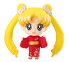 SAILOR MOON MEGAHOUSE PETIT CHARA! TSUKINO USAGI YUKATA VERSION